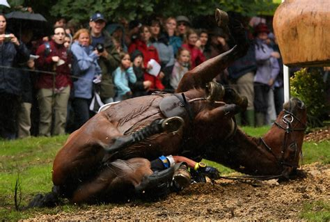 burghley horse trials zimbio