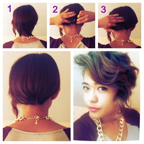 Hairstyles While Growing Out Pixie Cut by Growing Out Pixie Hair Twist Your Hair
