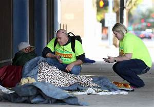 Homelessness rose after Harvey, Houston-area census shows ...