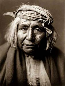 art of the beautiful-grotesque: The Art of Edward S. Curtis