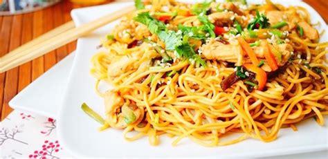 cuisine chinoise au wok pate chinoise au poulet 28 images p 226 tes chinoises