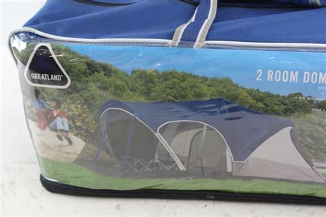 2 Room Tent With Porch greatland 2 room dome tent with screen porch up to 8