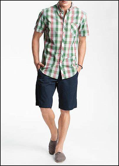 shorts wear wearing casual summer go mens socks loafers should guide shoes short shirt shirts button slip proper outfit shoe