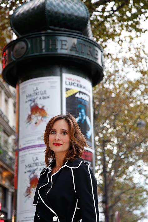 julie de bona bio interview julie de bona paris capitale