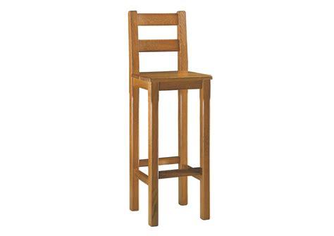 chaise de bar en bois acheter votre chaise de bar assise bois chez simeuble