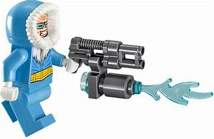 Captain Cold - Brickipedia, the LEGO Wiki