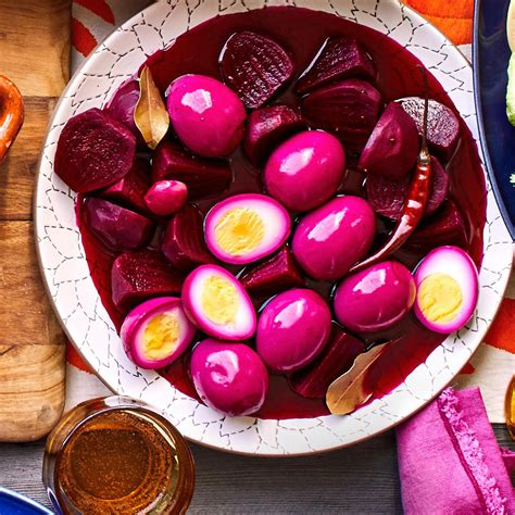 Best pickled eggs and beets recipe, akzamkowy.org