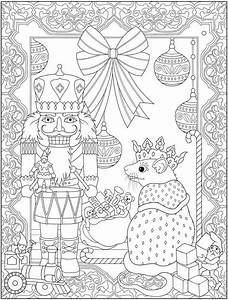 Mandala Christmas Coloring Books For Adults By Christmas Coloring Christmas Coloring Books For Adults