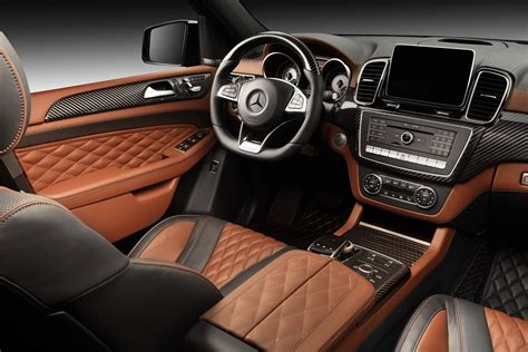 Suvs crossovers sedans coupes trucks sports cars wagons vans hatchbacks convertibles small cars luxury cars electric cars hybrid cars future cars. Mercedes-Benz GLE 63 Gets Inferno Tuning Kit From Topcar, Looks The Part - autoevolution