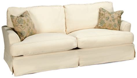 slipcovered sofas for sale synergy montague sofa with slipcover home home