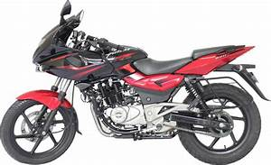 Bajaj Pulsar 220 F   Ex-showroom Price Starting From - Rs 88 800  Price In India