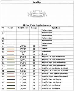 Dodge Caravan 1998 Radio Wiring Diagram