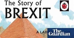 The Light 95 9 Radio Ladybird Book Authors Make Light Work Of Brexit Books