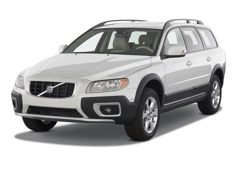 2008 Volvo Xc70 by 2008 Volvo Xc70 Reviews And Rating Motor Trend