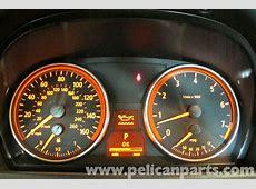 BMW E90 Oil Change Procedure E91, E92, E93 Pelican