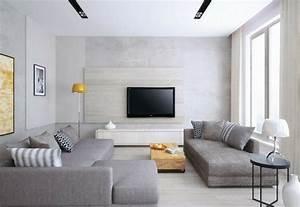 Fernseher An Die Wand : tv wand selber bauen einfache anleitung f r unerfahrene ~ Michelbontemps.com Haus und Dekorationen