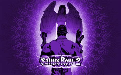 saints row  wallpapers desktops game wallpapers