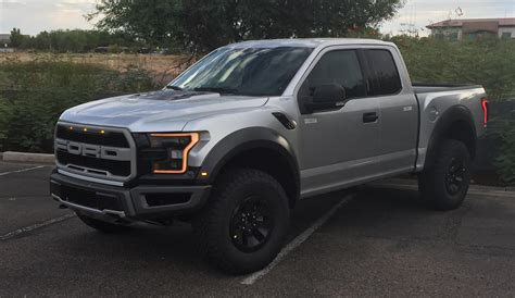 2017 Ford Raptor Colors   ADD Offroad
