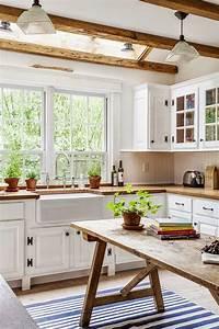 31, Cozy, And, Chic, Farmhouse, Kitchen, D, U00e9cor, Ideas