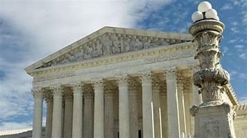 SCOTUS rejects lasst Trump election appeal