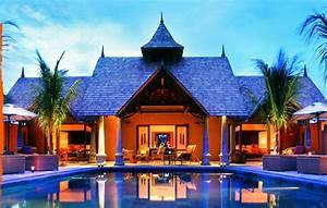 New home designs latest : Mauritius homes designs