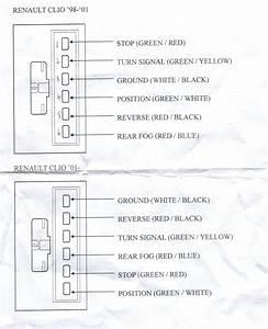 Rover 75 Rear Light Wiring Diagram