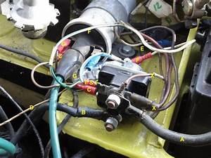 Starter  Ignition Switch Problem   Spitfire  U0026 Gt6 Forum