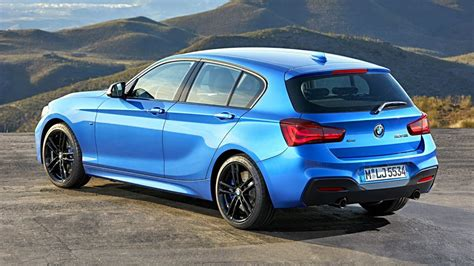Bmw 1 Series 2018 Hatchback Review