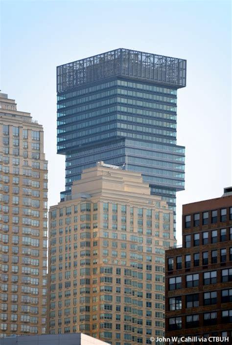 Jersey City Urby  The Skyscraper Center