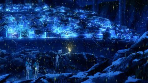 And Water Hd Wallpapers by Nagi No Asukara Water City Sea Wallpapers Hd Desktop