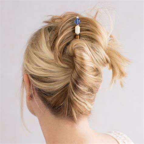 hair stick styles 17 best images about hair stick styles on updo 1693
