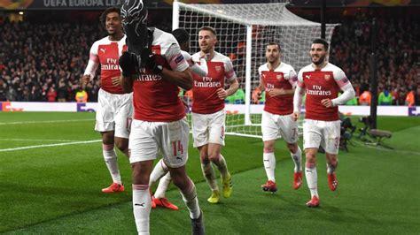 Arsenal Vs Rennes