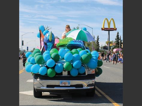 mat valley fcu 31st paw parade delivers on paradise theme the