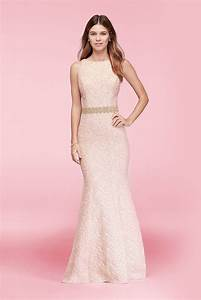 What to wear to a spring wedding david39s bridal for David s bridal wedding guest dresses