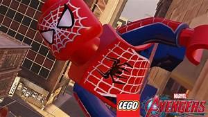 Lego Spiderman Wallpaper (76+ images)
