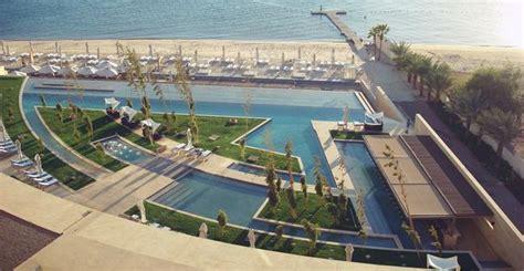 Aqaba, Dead Sea hotel occupancy exceeds 80% | Jordan Times