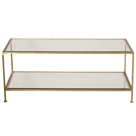Coffee Table Gold Glass Coffee Table Gold And Glass Table