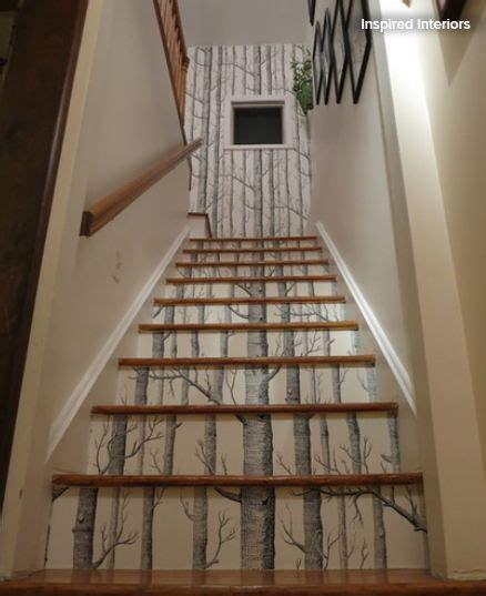 1000 id 233 es sur le th 232 me escaliers de papier peint sur