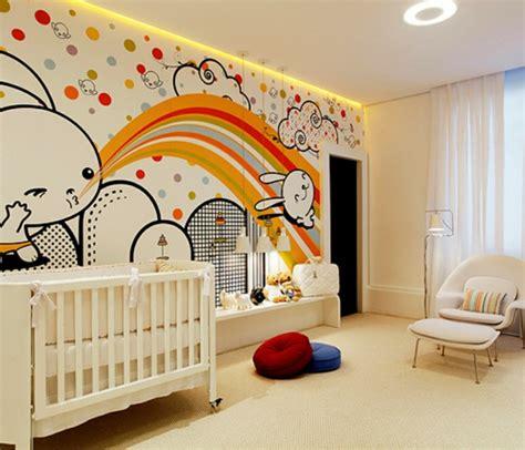d oration chambre gar n quelle décoration chambre bébé créez un intérieur magique