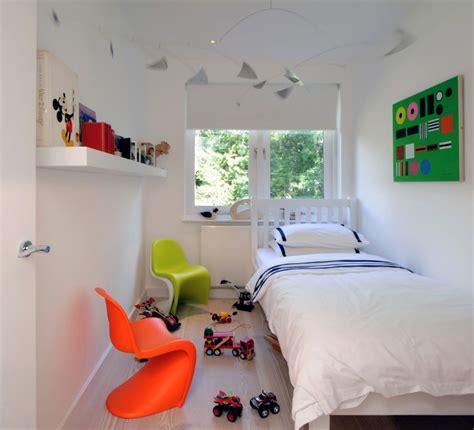scandinavian styled interiors brighten  elegant london home