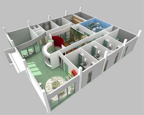 cuisine perspective galerie architecture d 39 intérieur ecole supérieure d 39 arts