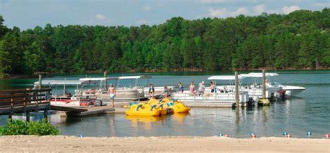 Smith Mountain Lake Boat Rentals Virginia by Smith Mountain Lake State Park