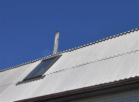 dangerous asbestos roof medical studies  shown