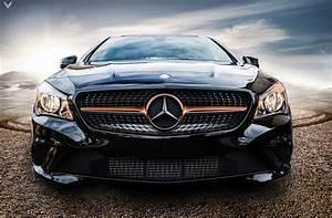 Mercedes A 250 : vilner s honey bronze mercedes benz cla250 automobile magazine ~ Maxctalentgroup.com Avis de Voitures