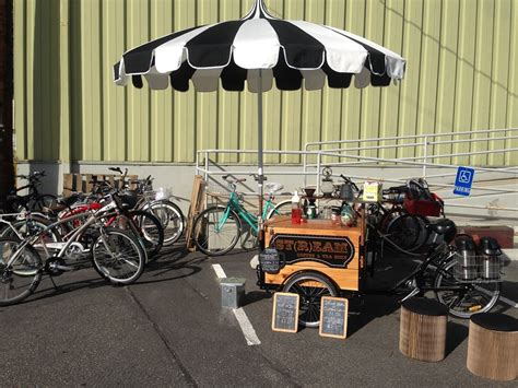 Are you hesitating to start your own mobile coffee business because you lack information? Hot Coffee Bikes for Sale | Mobile Coffee Cart Trike Business