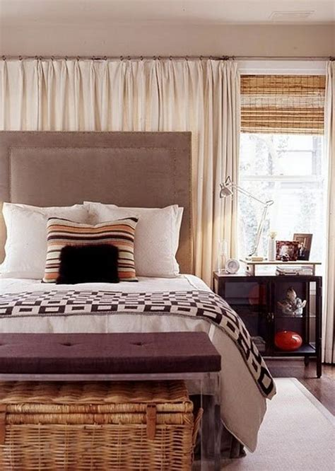 canopy bed sheers ways to use sheer curtains and valences