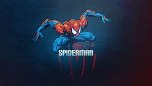 Spiderman Wallpaper 1920x1080 WallpaperSafari