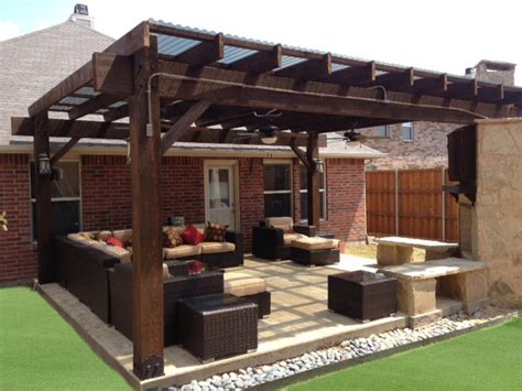 12x12 covered deck plans patio pergola project 310 12x12 with 8x8 posts