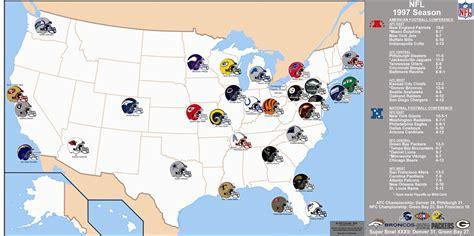 major league expansion team  maddenized map