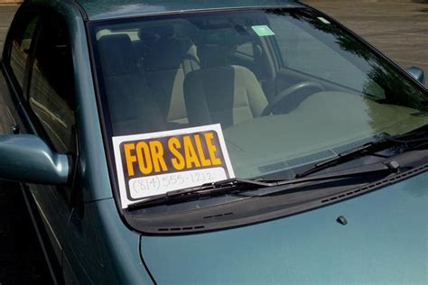 buying   car   private seller  price
